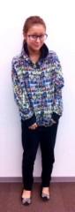 ℃-ute 公式ブログ/君チャリ 画像1