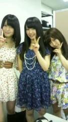 ℃-ute 公式ブログ/5人そろって 画像3