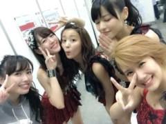 ℃-ute 公式ブログ/lastブログヽ( ;▽;)ノ 画像3