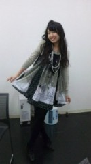 ℃-ute 公式ブログ/クリスマス(あいり) 画像3