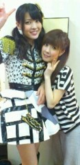 ℃-ute 公式ブログ/φ(..)カキカキ... 画像2