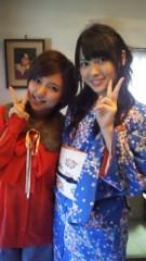 ℃-ute 公式ブログ/珍しいメンバーで…( ≧∀≦) 画像1