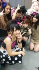 ℃-ute 公式ブログ/ハロウィン(あいり) 画像2