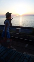 ℃-ute 公式ブログ/vs蚊!! 笑(あいり) 画像3