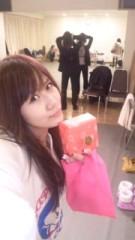 ℃-ute 公式ブログ/やびぁ緊張マックス 画像2