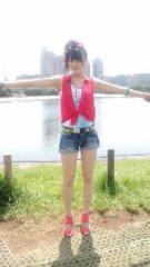 ℃-ute 公式ブログ/のどかだー 画像2