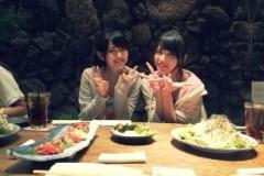 ℃-ute 公式ブログ/ぺちゃくちゃ(=´∀`)人(´∀`=)(舞美) 画像1