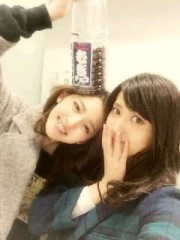 ℃-ute 公式ブログ/初披露〜(^o^)/* 画像1