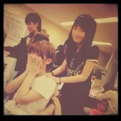 ℃-ute 公式ブログ/きゃあああkya千聖 画像2