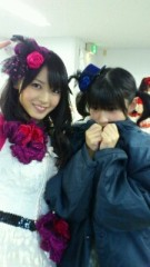 ℃-ute 公式ブログ/感激 画像3