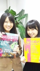 ℃-ute 公式ブログ/珍しいメンバーで…( ≧∀≦) 画像2