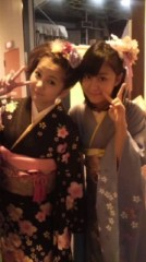 ℃-ute 公式ブログ/相方誕生日おめでとう 画像2