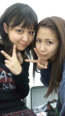 ℃-ute 公式ブログ/(;∇;)/千聖 画像1