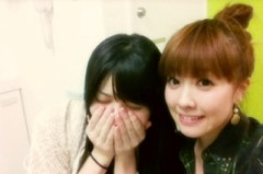 ℃-ute 公式ブログ/タクラマカン°・( ノД`)・°・ 画像1