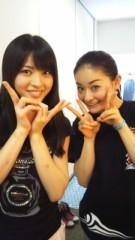 ℃-ute 公式ブログ/リラックス(* ´д`*) 画像3