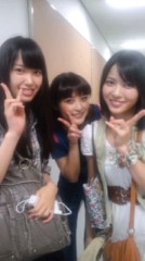 ℃-ute 公式ブログ/『夏唄日記』 画像2