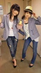 ℃-ute 公式ブログ/おつかれさまでした笑 画像1
