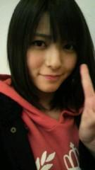 ℃-ute 公式ブログ/目使いました 画像1