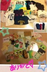 ℃-ute 公式ブログ/Present千聖 画像1