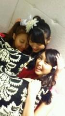 ℃-ute 公式ブログ/アクティブな1日f(^_^; 画像2