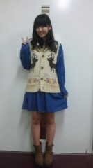 ℃-ute 公式ブログ/おは(あいり) 画像1
