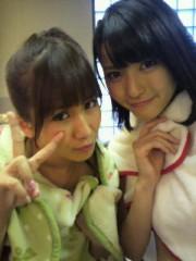 ℃-ute 公式ブログ/シュークリーム 画像1