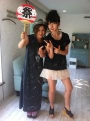 ℃-ute 公式ブログ/JUNONさん千聖 画像2