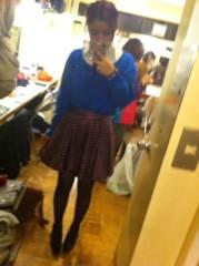℃-ute 公式ブログ/明日はついに。。。 画像1