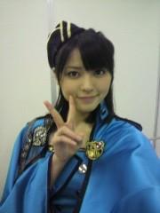 ℃-ute 公式ブログ/大発表 画像2