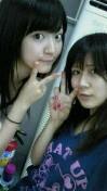 ℃-ute 公式ブログ/お願い千聖 画像2