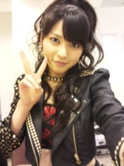 ℃-ute 公式ブログ/幸せたちが〜逃げてゆく〜。。。。゛(ノ‥)ノ 画像3