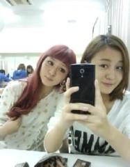 ℃-ute 公式ブログ/今日(^o^) 画像1