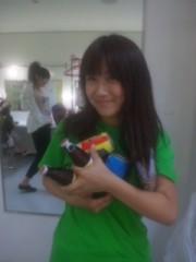 ℃-ute 公式ブログ/岡ちゃん。 画像2