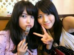 ℃-ute 公式ブログ/smile 画像1