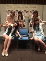 ℃-ute 公式ブログ/名古屋→大阪(>_<)  画像1