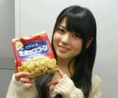 ℃-ute 公式ブログ/やじvsお菓子 画像2