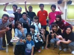 ℃-ute 公式ブログ/通しました 画像2