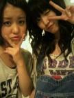 ℃-ute 公式ブログ/あいちゃんと萩ちゃん 画像2