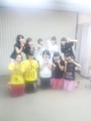 ℃-ute 公式ブログ/ツアー初日(^o^)  画像1