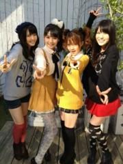 ℃-ute 公式ブログ/発売!(あいり) 画像2