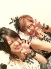 ℃-ute 公式ブログ/ゲネプロ〜♪( ´ε`_) 画像2