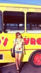 ℃-ute 公式ブログ/一日目終了千聖 画像1