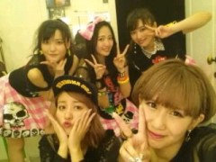 ℃-ute 公式ブログ/二十歳千聖 画像3