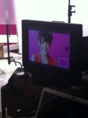 ℃-ute 公式ブログ/久々の登場 画像1