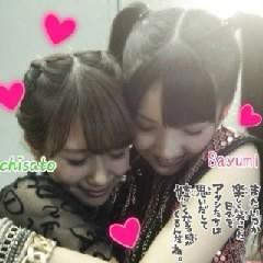 ℃-ute 公式ブログ/道重さゆみさん。千聖 画像3