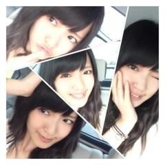 ℃-ute 公式ブログ/(ノv`*)(あいり) 画像1