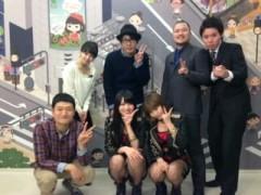 ℃-ute 公式ブログ/ハート千聖 画像3
