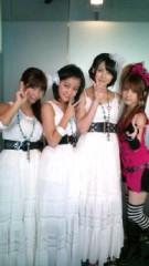 ℃-ute 公式ブログ/田中さん 画像1