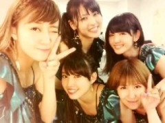 ℃-ute 公式ブログ/発売よ 画像2
