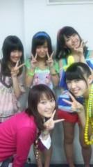 ℃-ute 公式ブログ/とっとこ…(あいり 画像1